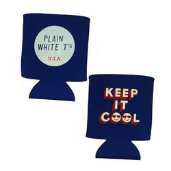 Keep It Cool Blue
