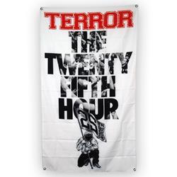 The 25th Hour White Flag