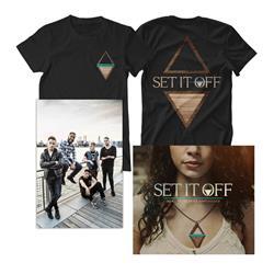 Set It Off T-Shirt Bundle
