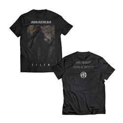 Filth Black T-Shirt