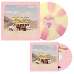 Bloom LP+CD
