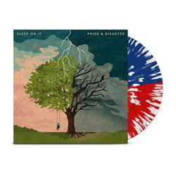 Pride & Disaster LP + DD