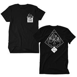 Devil In Me Black T-Shirt