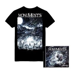Phronesis CD/T-Shirt