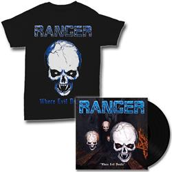 Ranger LP+T-Shirt