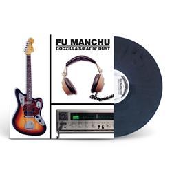 Fu Manchu - (Godzilla's) Eatin' Dust Grey