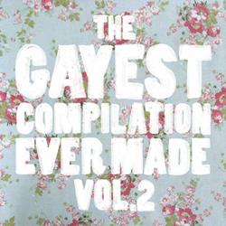The Gayest Compilation Ever Made Volume 2