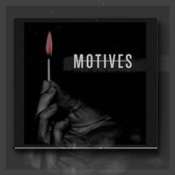 Motives - This World, Not Dead, Merely Sleeping CD