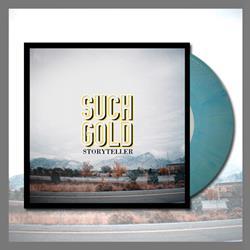 Storyteller - Light Blue - 7 Inch