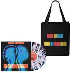 LP + Tote Bag