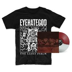 BL'AST!/Eyehategod Split Bundle 2