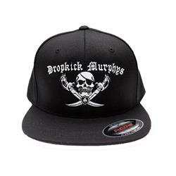 Pirate Black Snapback