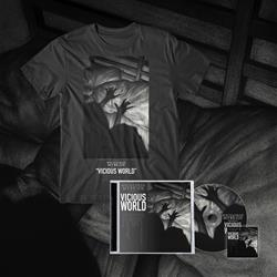 Vicious World 01