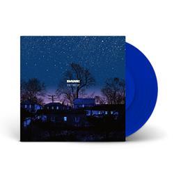 Don't Wait Up Transparent Blue LP