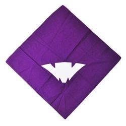 Logo Purple Bandana - Monstercat Merch