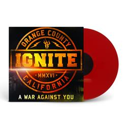 A War Against You Red 12
