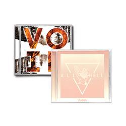 Vanna CD Collection
