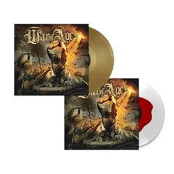 War Of Ages - Pride of The Wicked - Vinyl Collection