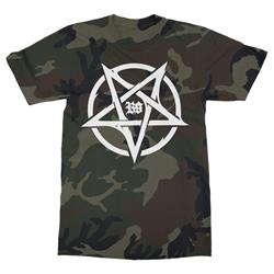 Bodysnatcher Pentagram Camo