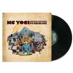 Pilgrimage Black LP