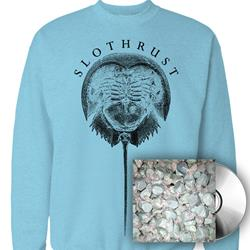 Everyone Else CD + Sweatshirt