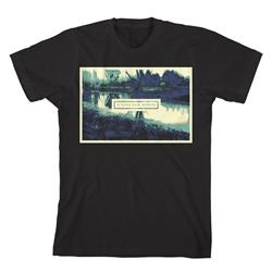 Farm Black T-Shirt