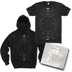 The Grieving (Reissue) CD + T-Shirt + Hooded Sweatshirt + Digital Download