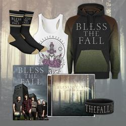 Blessthefall - To Those Left Behind - Bundle 5