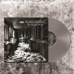 Old World Harm Opaque Grey Vinyl LP