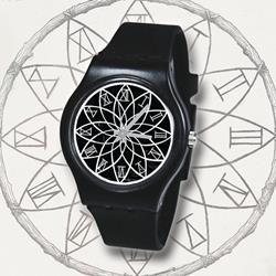 Badlands Black Watch