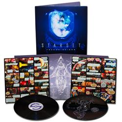 Transmissions Black Double LP