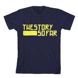 Logo Yellow / Navy