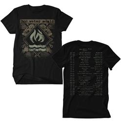 Tour 2012 Black