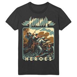 Heroes Black