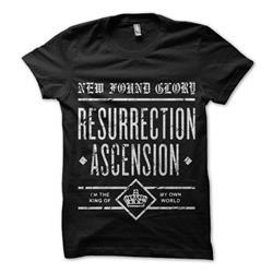 Resurrection: Ascension Black