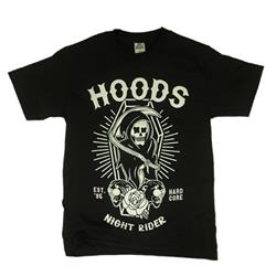 Reaper Black T-Shirt