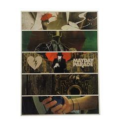 Album Collage  18 X 24