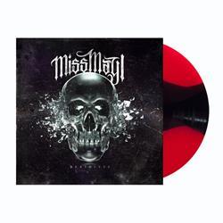 Deathless Vinyl LP + Instant Grat Track