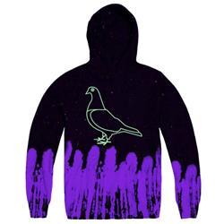 Pigeon Custom Dye
