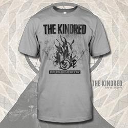 Dreambender Silver T-Shirt