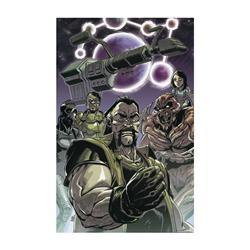 Good Apollo, I'm Burning Star IV Issue 4 (Variant)  Comic Book