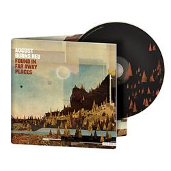 Found In Far Away Places DELUXE CD