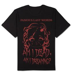 Am I Dead, Am I Dreaming Black