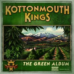 The Green Album  2XLP