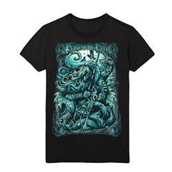 Poseidon Black
