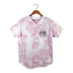Palm Tree Bubble Gum Dye