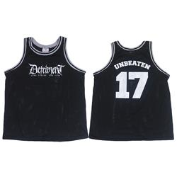 Unbeaten 17 Black