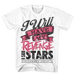 Revenge White