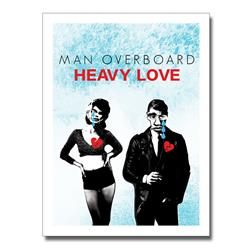 Heavy Love Poster 18X24