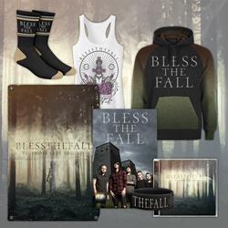 Blessthefall - To Those Left Behind - Bundle 7
